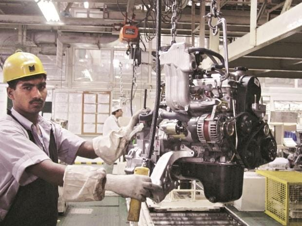 Auto component makers gearing up for likely ...