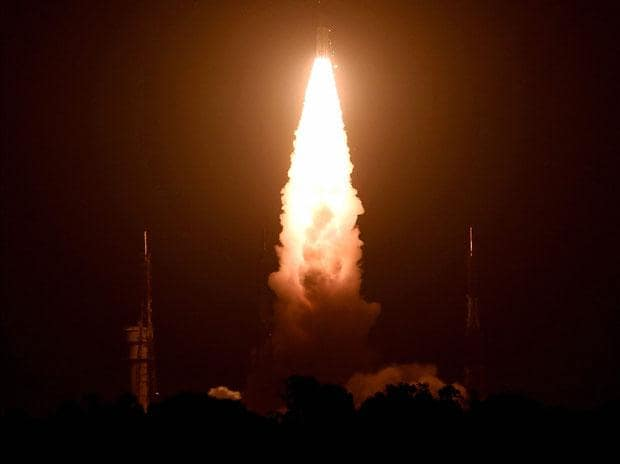 ISRO IRNSS-1H launch from Sriharikota unsuccessful: Here's why it failed