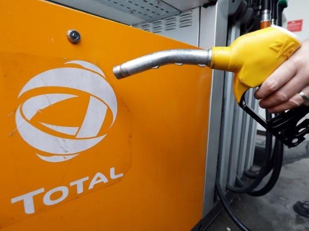 Total seeks Indian partner to open petrol pumps