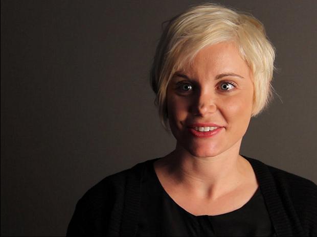 Alissa Nutting