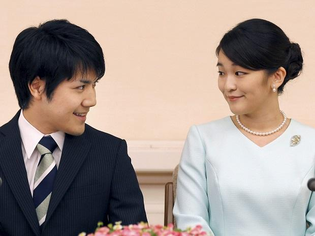 Japanese princess, Princess Mako, Japan