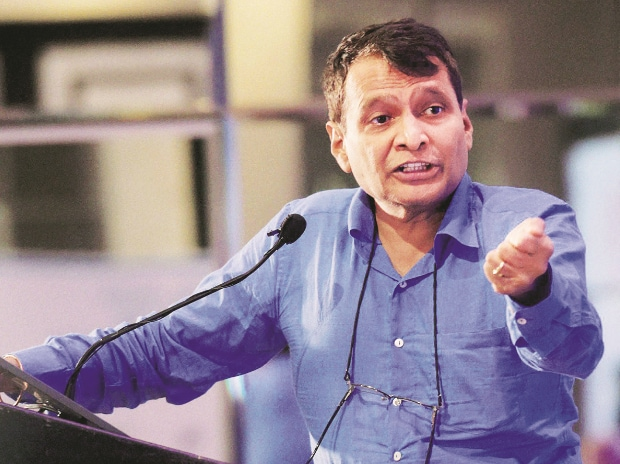 Suresh Prabhu, a minister in the Atal Bihari Vajpayee government, is still regarded as one of the best power ministers by industry.