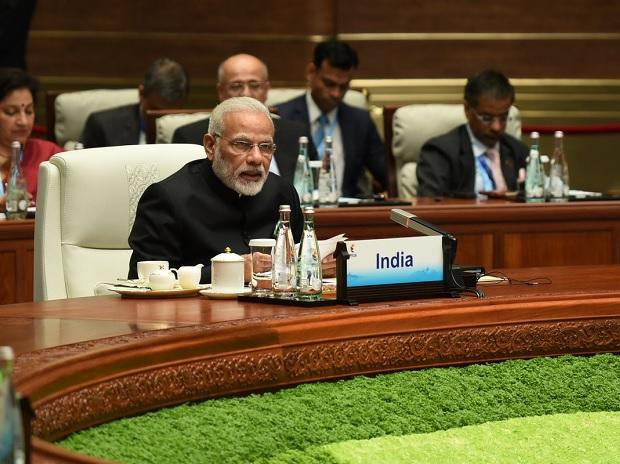 PM Modi statement in BRICS Summit on terror