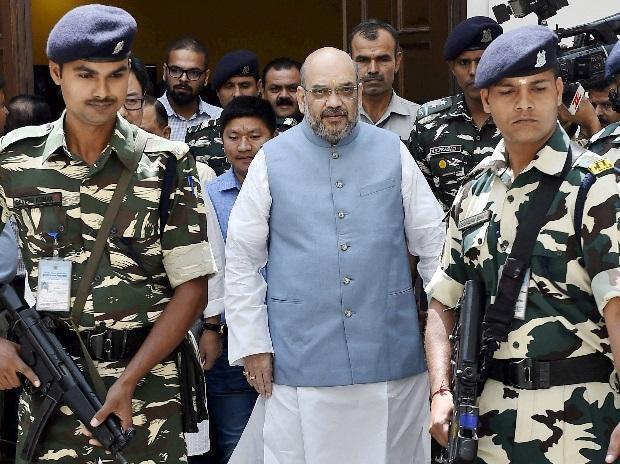 Amit Shah, BJP President, BJP, Gujarat polls, Gujarat assembly elections