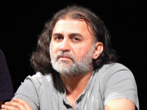 Tarun Tejpal. Photo: Wikipedia