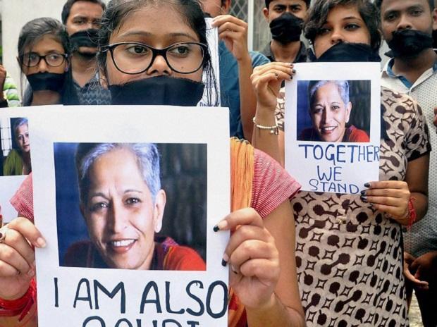 Gauri Lankesh Murder Case