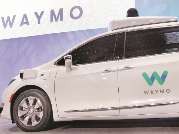 'Low-value' was the Alphabet engineer's assessment while investigating the downloading of files by driverless car executive Anthony Levandowski 4 months before Waymo called him a traitor in a high-stakes lawsuit. (Photo: Reuters)