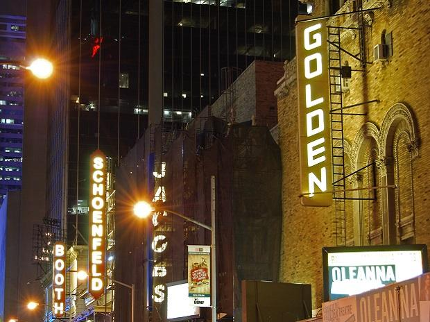 braodway theatre