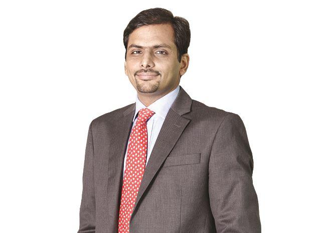 Vikas Khemani, President & Chief Executive Officer,  Edelweiss Securities