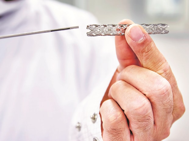 Sources say CCI might look at issues like abuse of dominant positions in the medical device sector, starting with the cardiac stent and knee implant businesses.