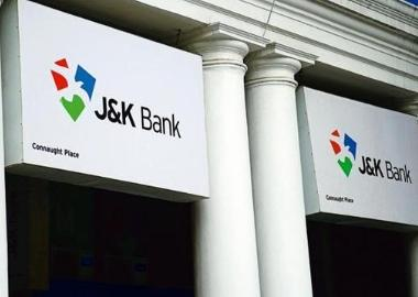 J&K Bank, Jammu and Kashmir Bank