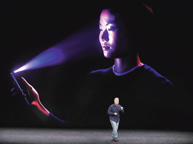 Apple's September iPhone event