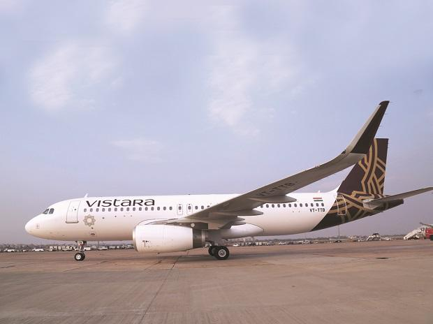 Vistara completes IATA's safety audit in a step towards flying overseas
