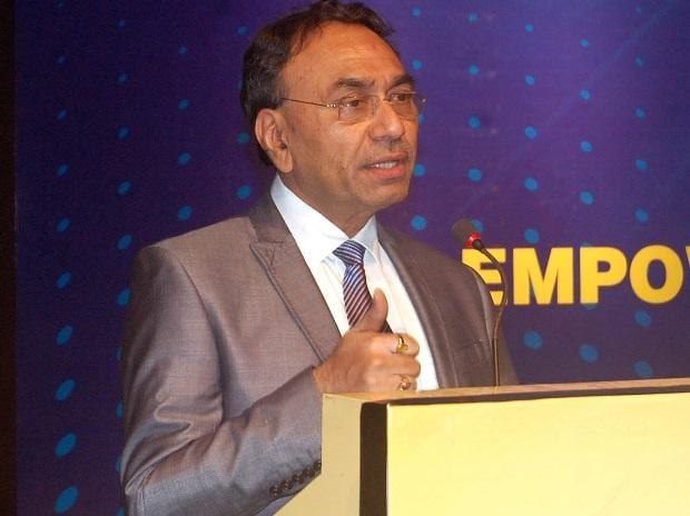 Gopal Singh, Coal India, Coal India chairman