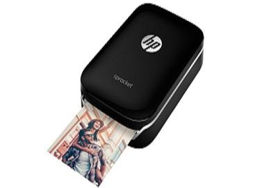 HP, pocket-sized printer, Sprocket