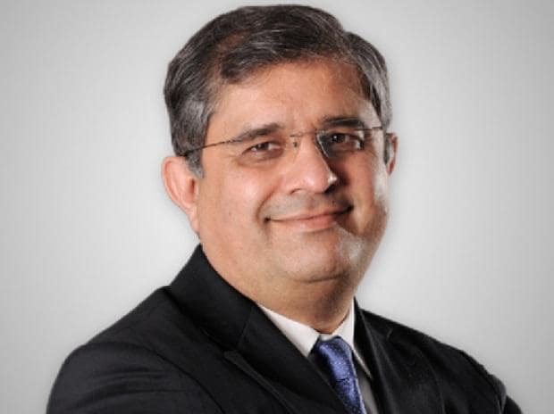 HDFC Life's CEO, Amitabh Chaudhry