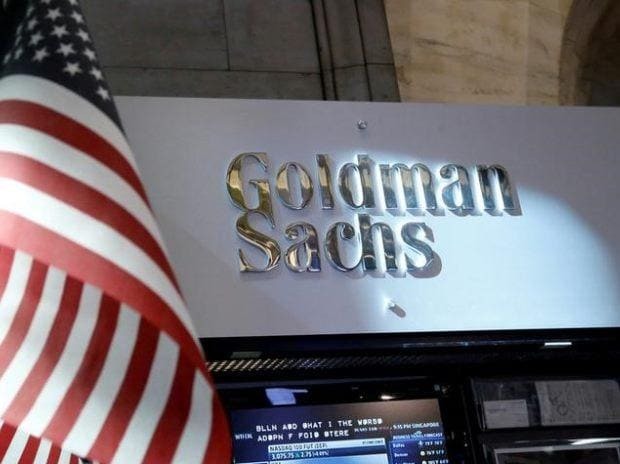 Goldman Sachs launching trading desk for bitcoin, report says