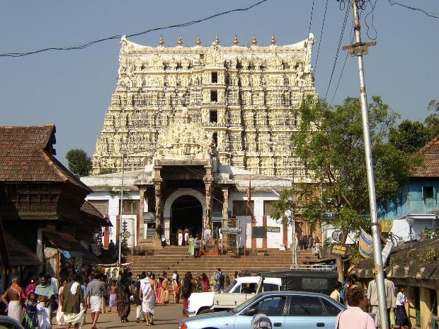 Padamanabha Swamy Temple