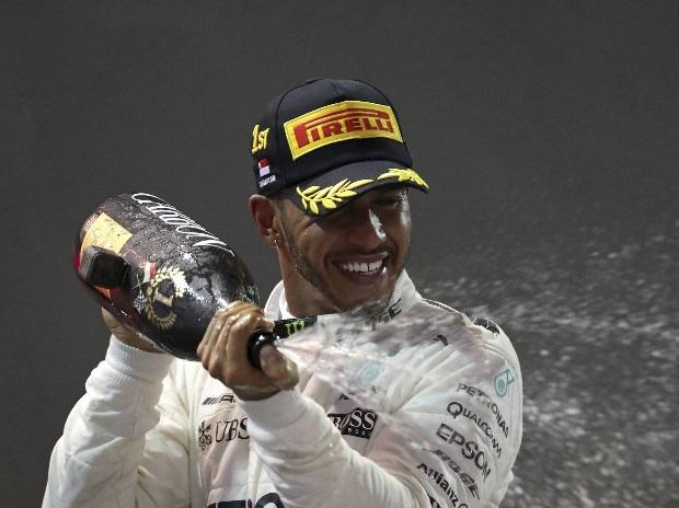 Lewis Hamilton, Hamilton, Mercedes, Singapore Grand Prix