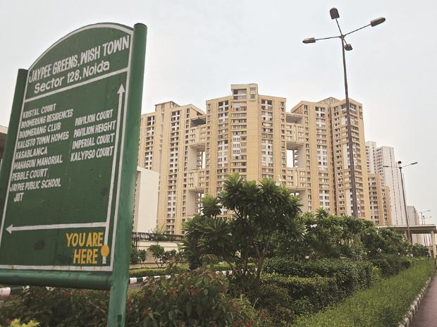 Jaypee homebuyers