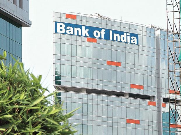 Bank of India Q2 net up 41% at Rs 179 cr, asset quality improves