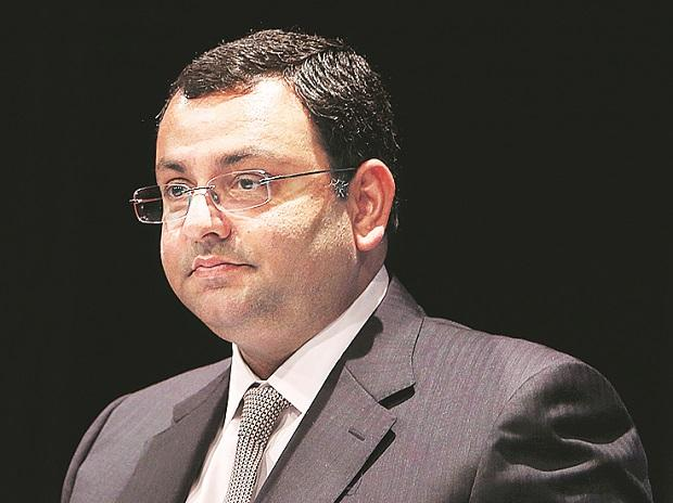 Cyrus Mistry removed as  board lost confidence in him: Tata counsel to NCLT
