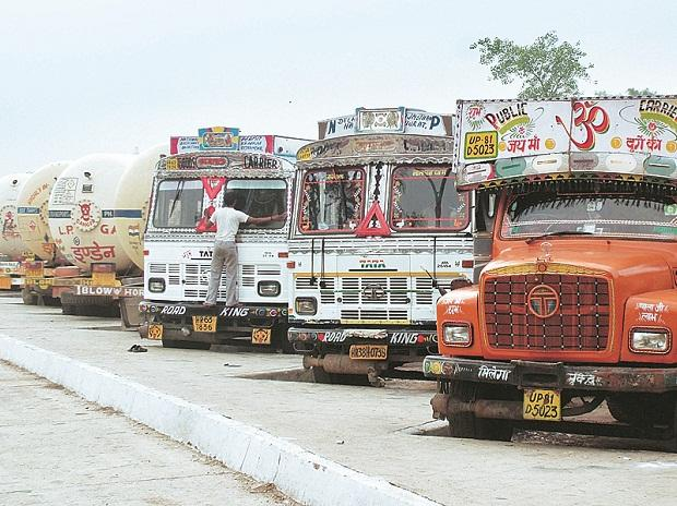 Transporters yet to shrug off GST blues