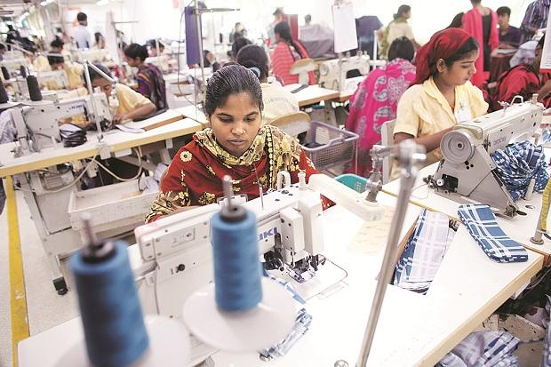 As China's wages rise, Bangladesh is newest stop for Japanese firms  Bloomb