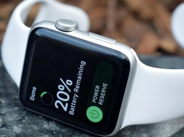 Apple Watch app notification saves US man's life