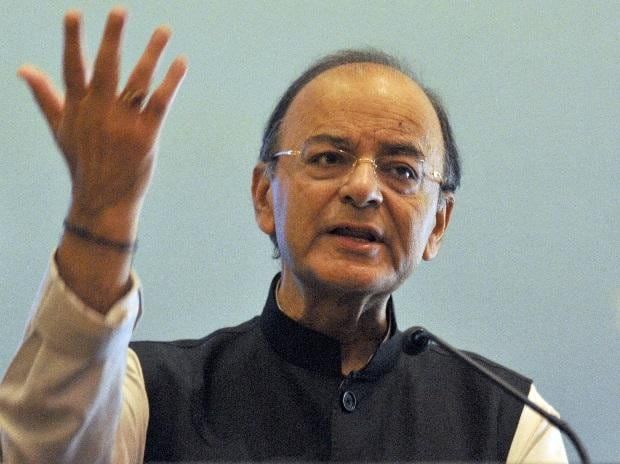 Arun Jaitley: Opposition devoted to cash dominated economy