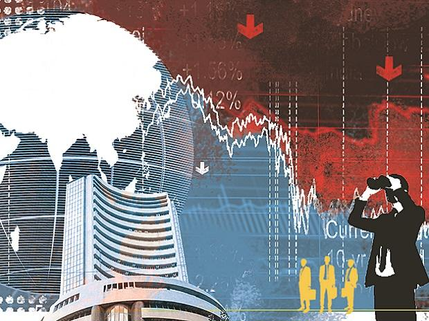 Sensex Tumbles 228 Points After Three-day Rally; Nifty Ends At 10240