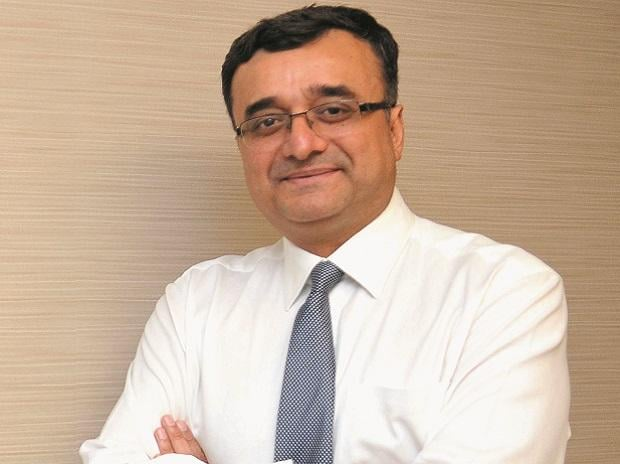 Sandeep Bhatia  MD & head of equity India, commodities and global markets, Macquarie Group