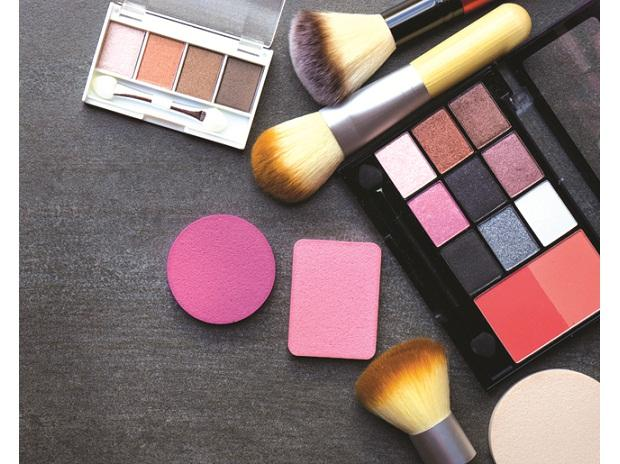 Data Tracker: The changing face of the beauty market