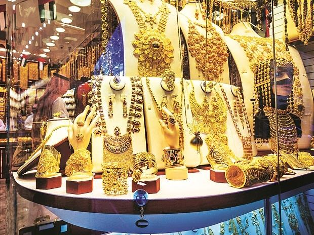 Gold jewellery sees lacklustre sale