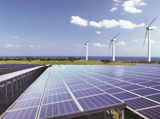 PE investment in wind, solar up 47% in 2017