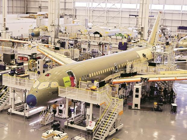 US slaps steep duties on Bombardier jets
