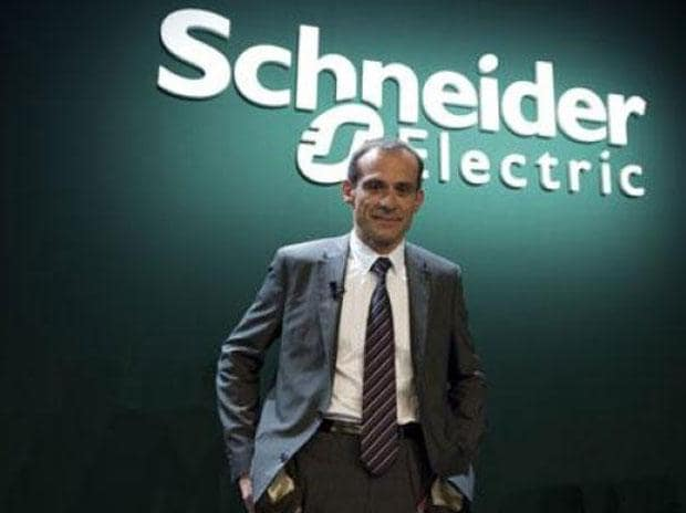 Schneider Electric unveils global family leave policy for employees