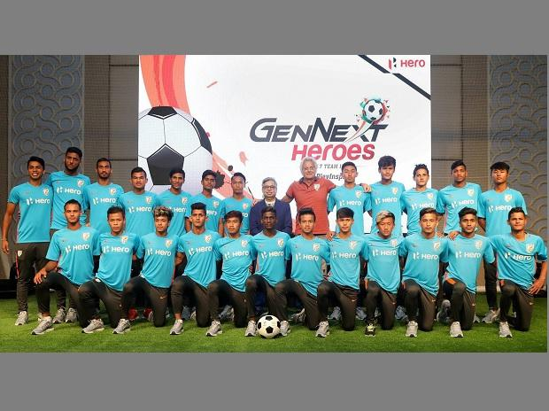 Hyundai officially hands over cars for Federation Internationale de Football Association U-17 World Cup