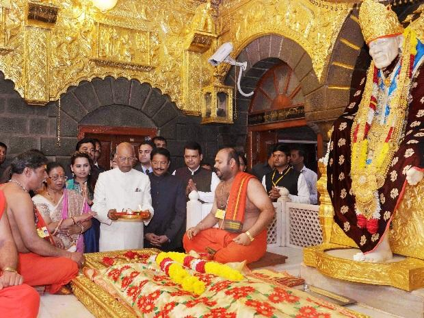 President Ram Nath Kovind, Ram Nath Kovind, Kovind, Kovind's birthday, Kovind 71st birthday