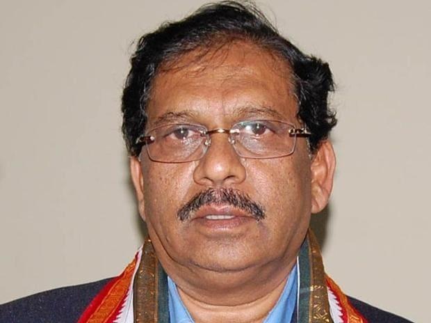 Dr G Parameshwara