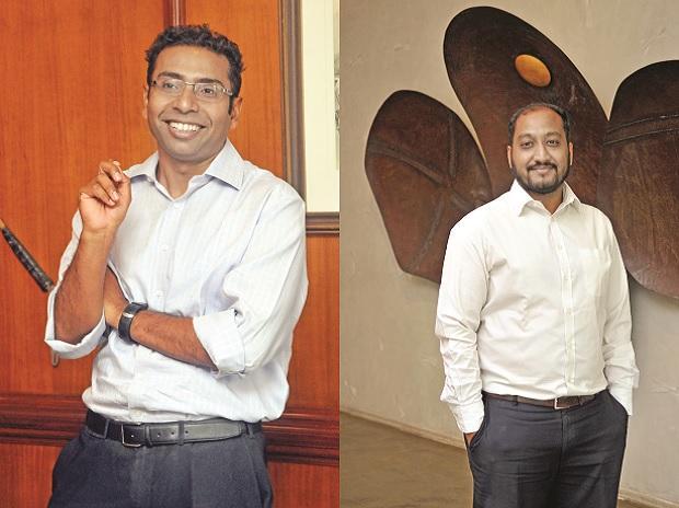 Saurabh Mukherjea, Prashant Mittal, Ambit Capital