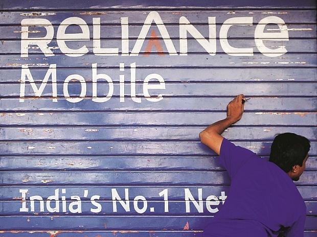 Reliance Communication gets NCLAT nod to sell ...