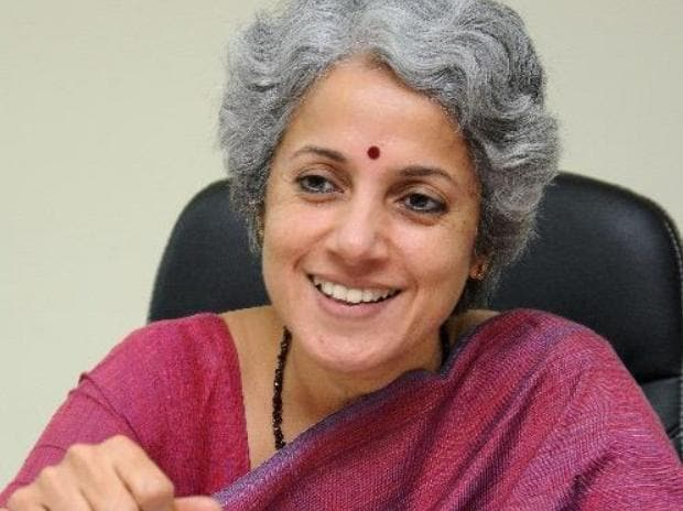 Soumya Swaminathan appointed WHOs DDP
