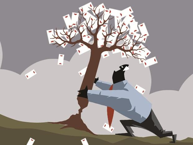 Gross NPAs of private lenders up 55% to Rs 35,772 ...