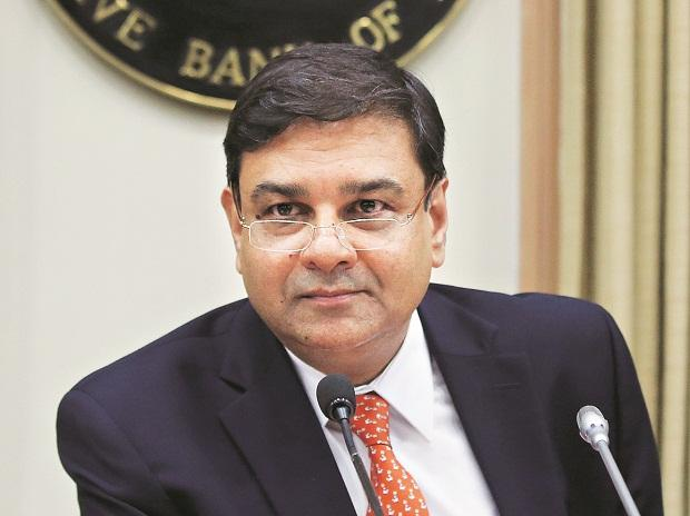 Urjit Patel:Important To Have Growth But Not With Inflation