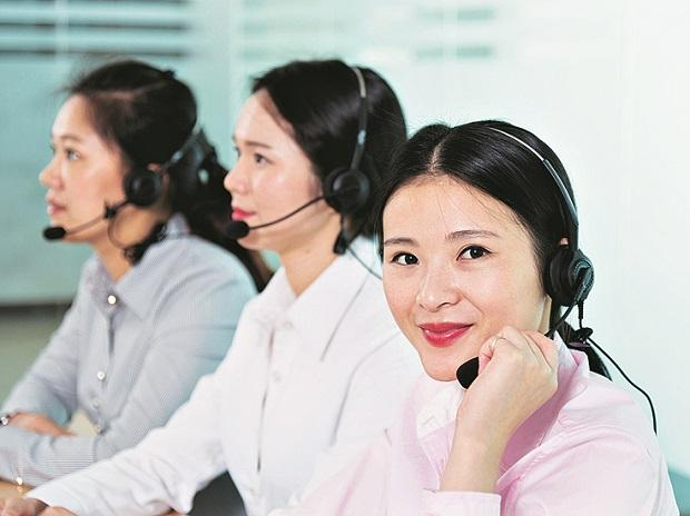 The world's top call-centre nation has a people problem