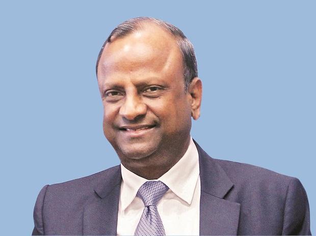 Rajnish Kumar SBI Chairman Designate