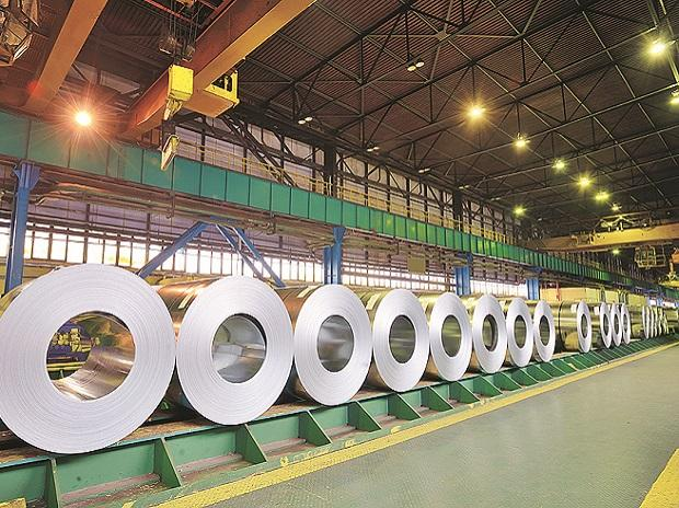 Indian shares rise; Tata Steel among top gainers