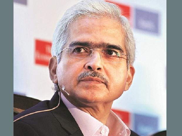 Shaktikanta Das on RBI rates