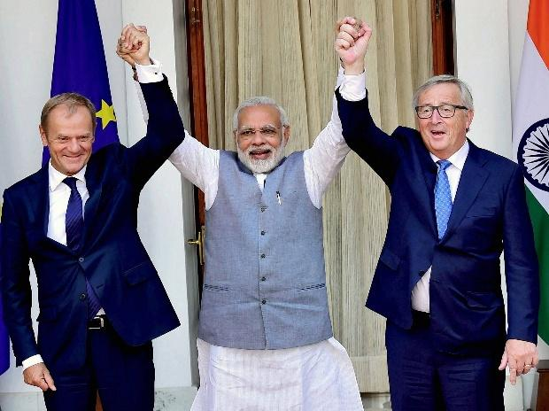 India, EU fail to fix date to relaunch trade pact talks